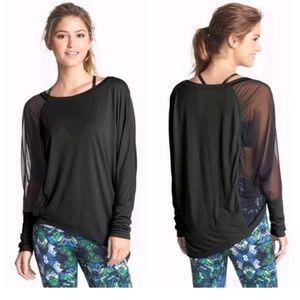 Karma Wear Millay Long Sleeve Yoga top